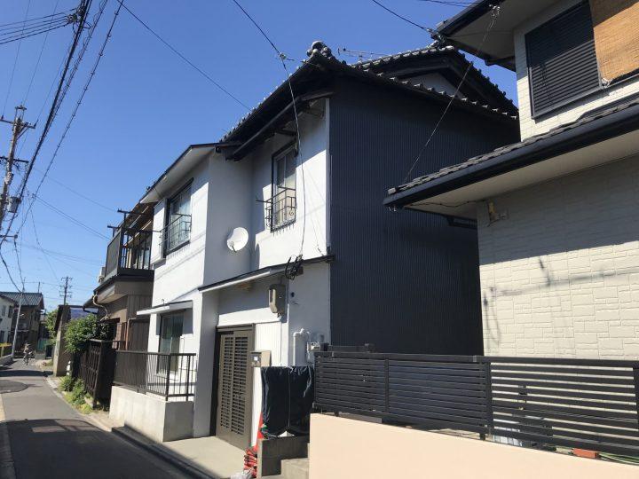 清須市 M様 塗装工事