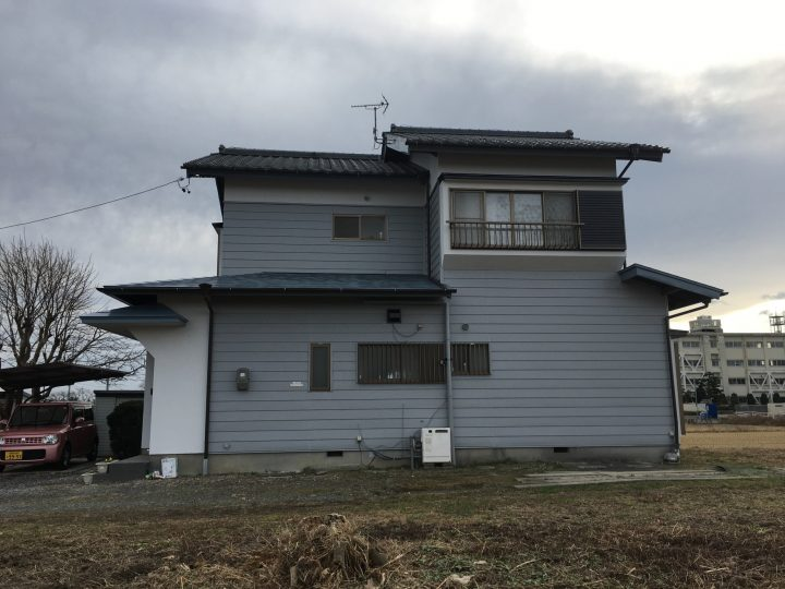 稲沢市 Y様 塗装工事
