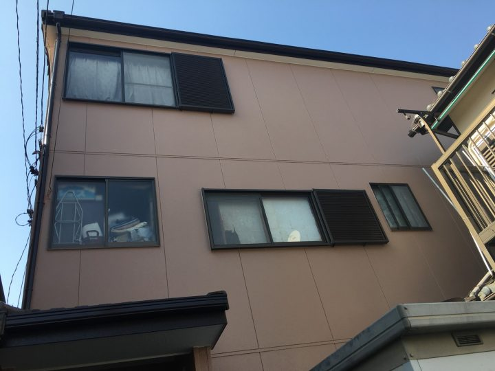 江南市 Y様 外壁塗装・屋根塗装工事