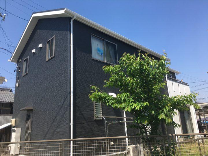 岩倉市 Y様 外壁塗装工事