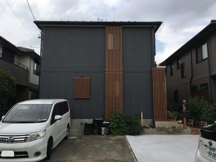 江南市 F様 外壁塗装・屋根塗装工事