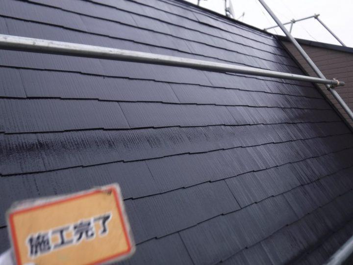 一宮市 Y様 屋根塗装工事☆彡