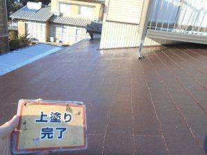 一宮市 S様 屋根塗装工事☆彡