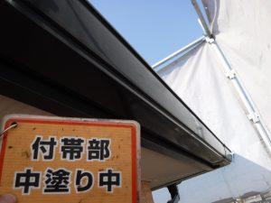 江南市 外壁塗装