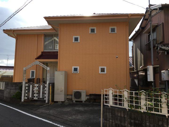 江南市 H様 外壁塗装・屋根塗装