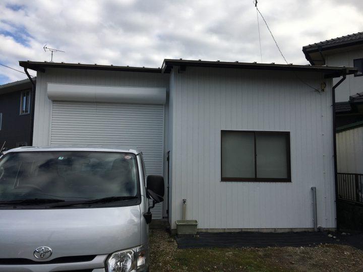江南市 F様 外壁塗装・屋根塗装