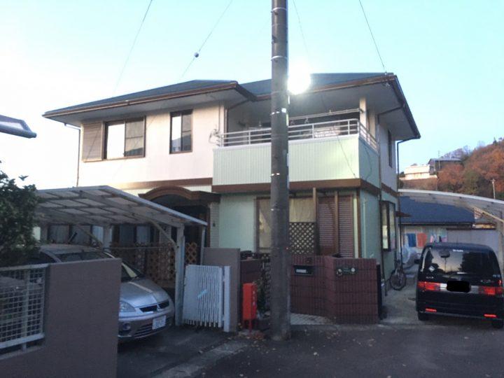 犬山市 S様 外壁塗装・屋根塗装
