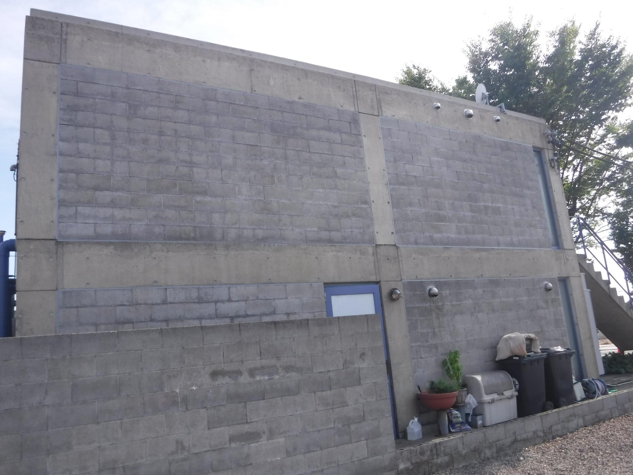 一宮市 G店舗様 外壁塗装工事