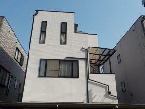 岩倉市 N様 外壁塗装・屋根塗装工事
