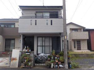 津島市 Y様 外壁塗装・屋根塗装工事