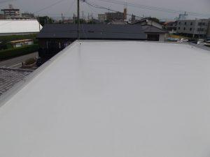知立市 T様邸 FRP防水工事