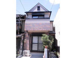 名古屋市M様邸 外壁塗装工事