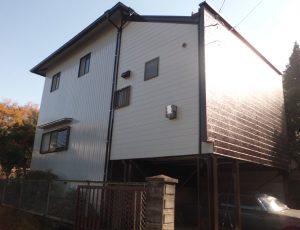 春日井市Y様邸 外壁塗装工事
