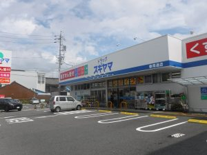 名古屋市 S店舗様 外壁塗装工事