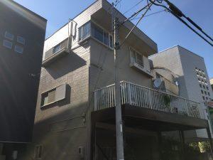 岐阜市 K様 外壁塗装・屋根塗装・防水工事