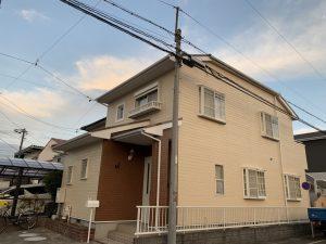 北名古屋市 A様 外壁塗装・屋根塗装工事☆彡