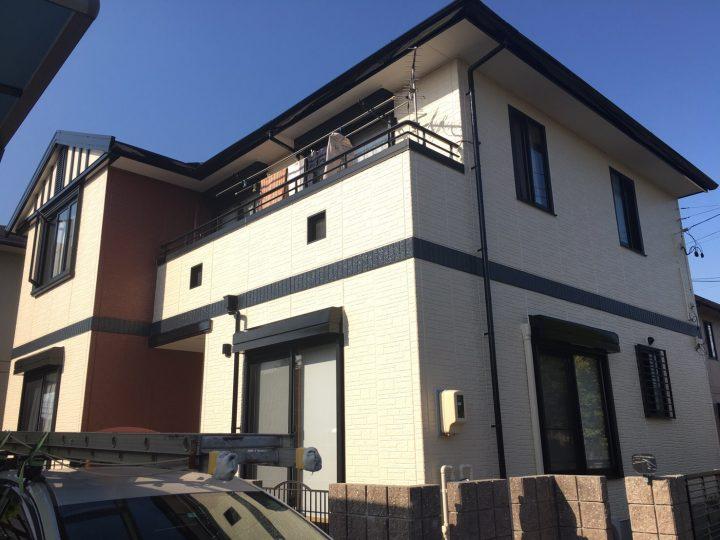 犬山市 M様 外壁塗装・屋根塗装