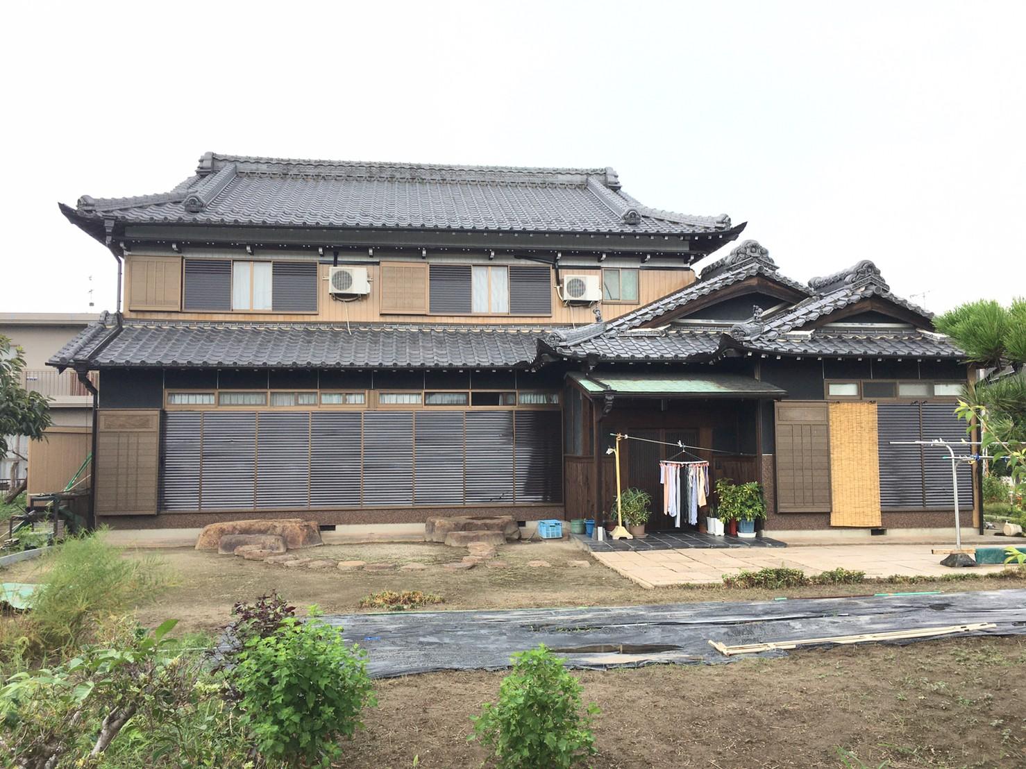 稲沢市T様邸