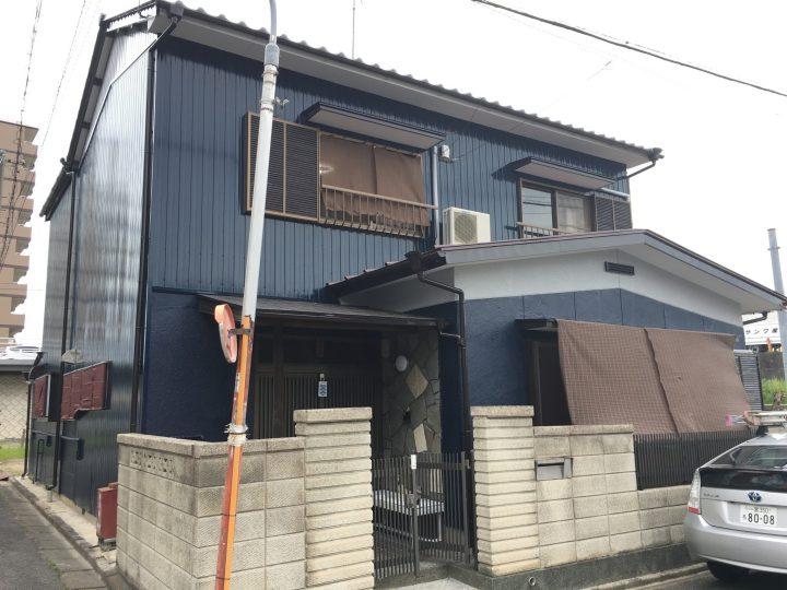 清須市 W様 外壁塗装・屋根塗装