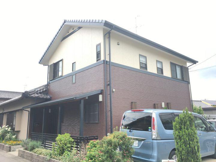 江南市 M様 外壁塗装・屋根塗装