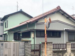 岩倉市 S様 外壁塗装