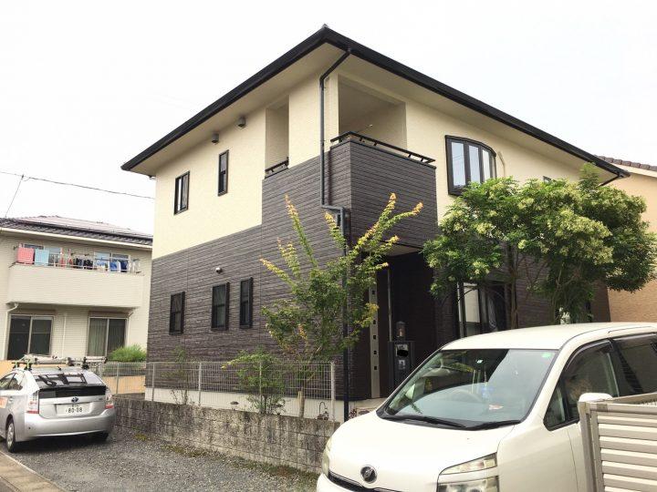 犬山市 M様 外壁塗装・防水工事