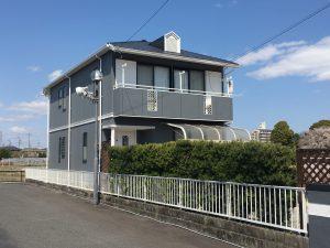 稲沢市 S様 外壁塗装・屋根塗装