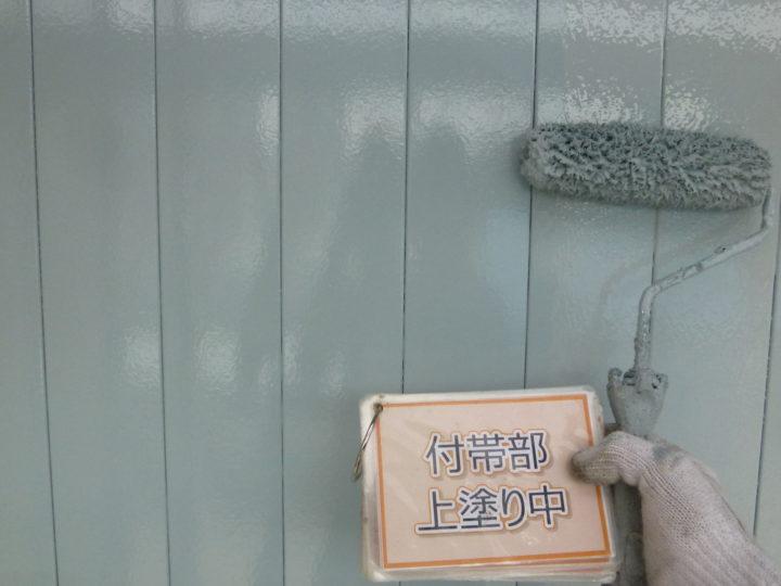 雨戸塗装④