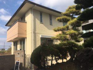 稲沢市 Y様 外壁塗装・屋根塗装