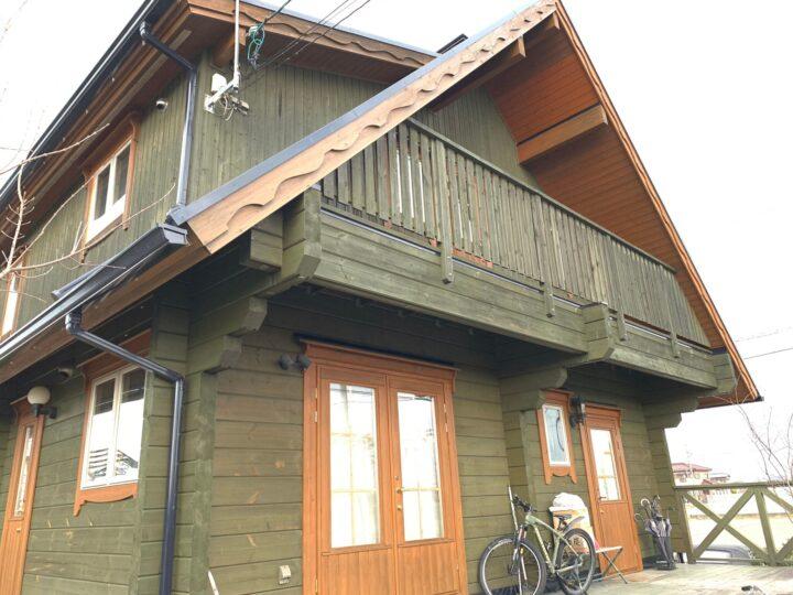 北名古屋市 S様 外壁塗装・屋根塗装