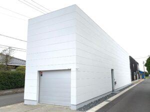 稲沢市 N様 外壁塗装・屋根塗装