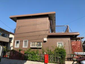 犬山市 D様 外壁塗装・屋根塗装
