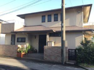 岩倉市 Y様 外壁塗装・屋根塗装