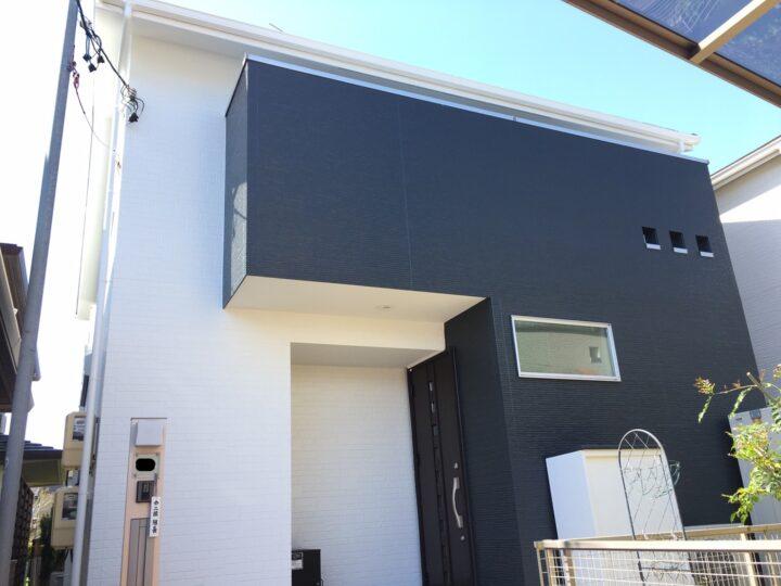 清須市 K様 外壁塗装・屋根塗装・防水工事