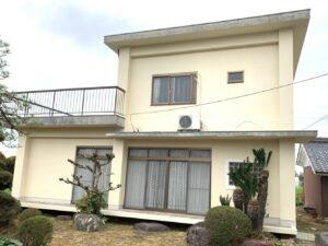 犬山市 S様 外壁塗装・防水工事