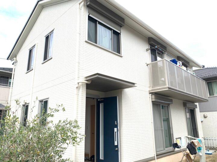 小牧市 K様 外壁塗装・屋根塗装