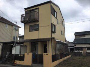清須市 S様 外壁塗装・屋根塗装