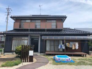 江南市 T様 外壁塗装・屋根工事