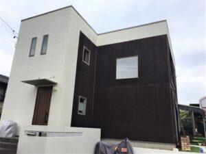 犬山市 N様 外壁塗装・防水工事