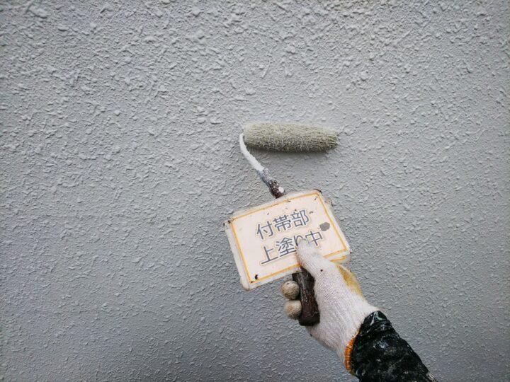 外構塗装②